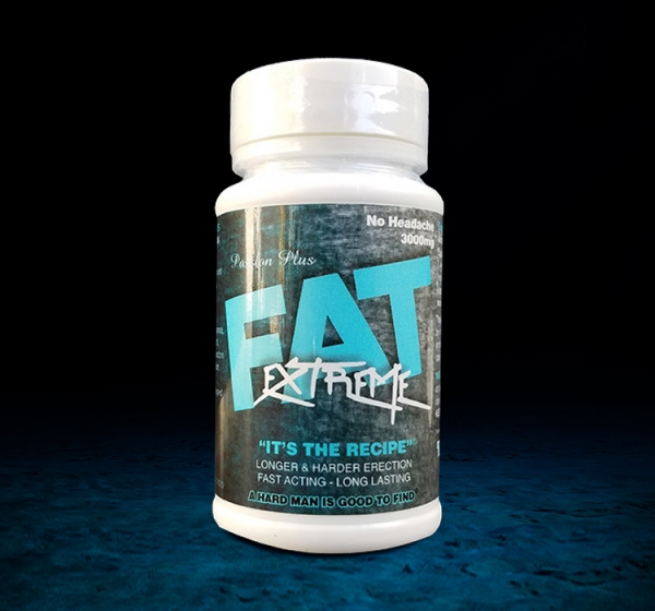fat extreme pills