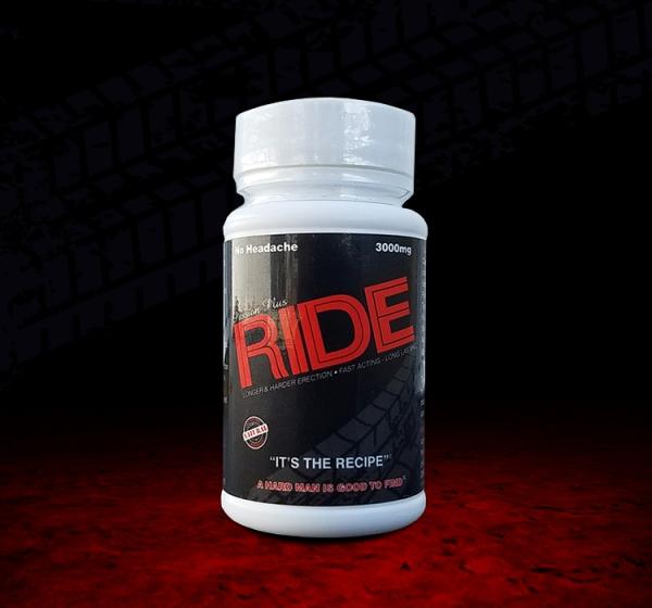 Ride Pills