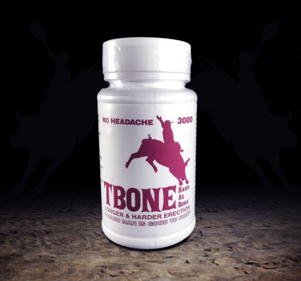 T Bone Pills